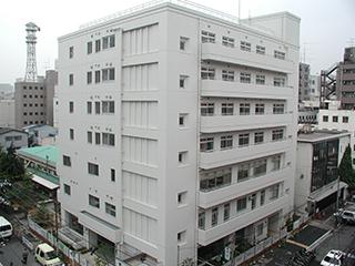 横浜市生活自立支援施設はまかぜ