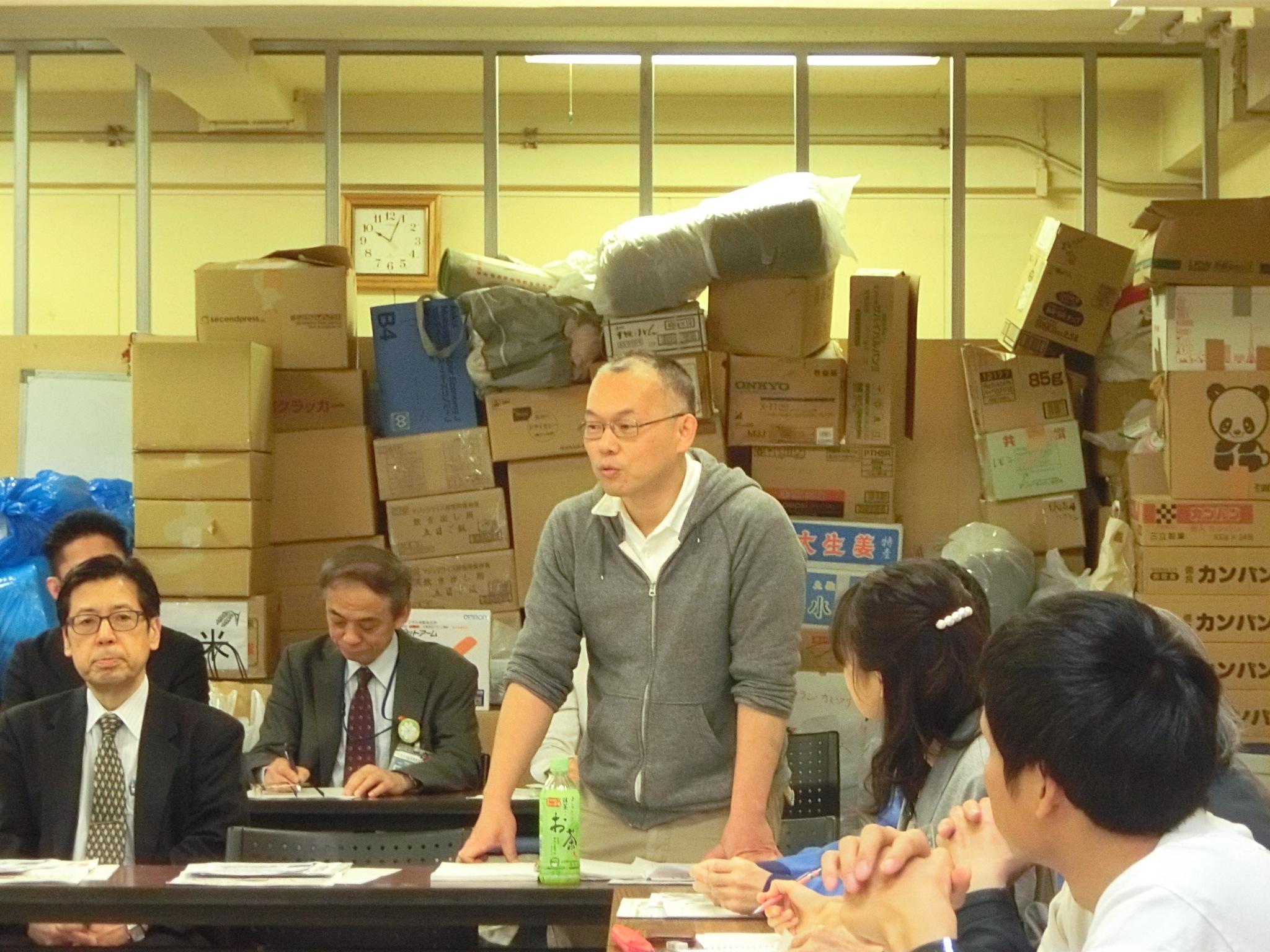 ことぶきゆめ会議ニュース2017vol66~